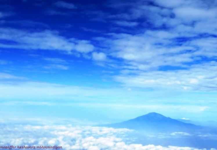 Mount Meru weather