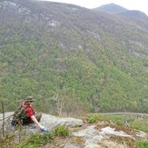 Bluerock Mountain (North Carolina)