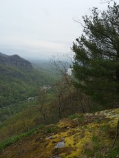 Bluerock Mountain (North Carolina) photo