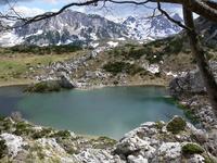 Crno jezero, Treskavica photo