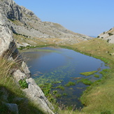 Kladopoljsko jezero