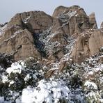 Els Ecos, Montserrat (mountain)