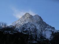 Mont Pelvoux photo