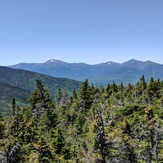 Mt Moriah summit, Mount Moriah (New Hampshire)