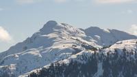 Ski season on Klitsa Mtn, Klitsa Mountain photo