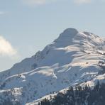 Ski season on Klitsa Mtn, Klitsa Mountain
