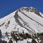 Dirfys mountain - ΔΙΡΦΥΣ, Dirfys (Evia)