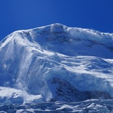 Huascaran Sur (6768m)