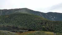 Lafayette from Greenleaf Hut, Mount Lafayette photo