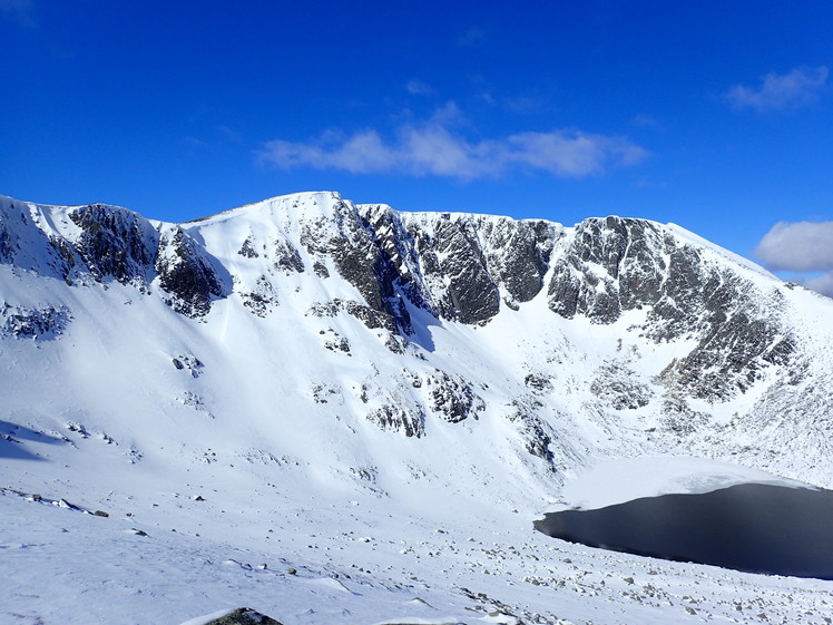 Lochnagar weather