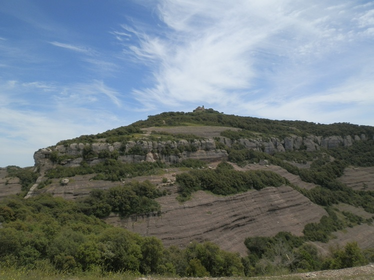 Sant Llorenç del Munt weather