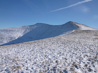 Pen Y Fan photo