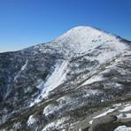 Algonquin from Wright, Algonquin Peak