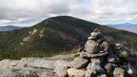 Giant mountain from Rocky Peak., Rocky Peak Ridge photo