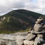 Giant mountain from Rocky Peak., Rocky Peak Ridge