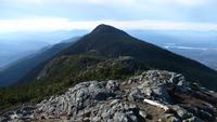 Mount Bigelow ridge., Mount Bigelow (Maine) photo