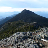 Mount Bigelow ridge., Mount Bigelow (Maine)