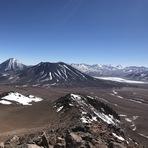 Toco view, Cerro Toco