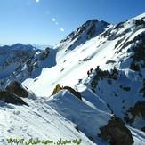 Sanboran peak, سن بران