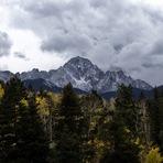 Dave Crocker, Sneffels, Mount Sneffels