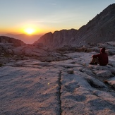 Great morning!!, Mount Whitney