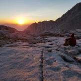 Great morning!!, Mount Whitney