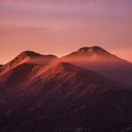 El Roble en Otoño, Cerro El Roble