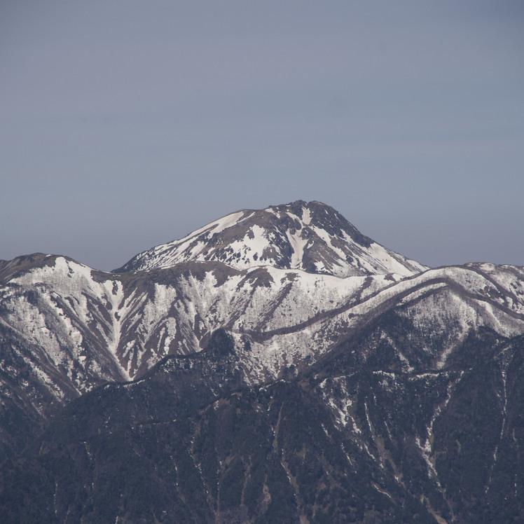 Shirane-yama or Nikko-shirane weather