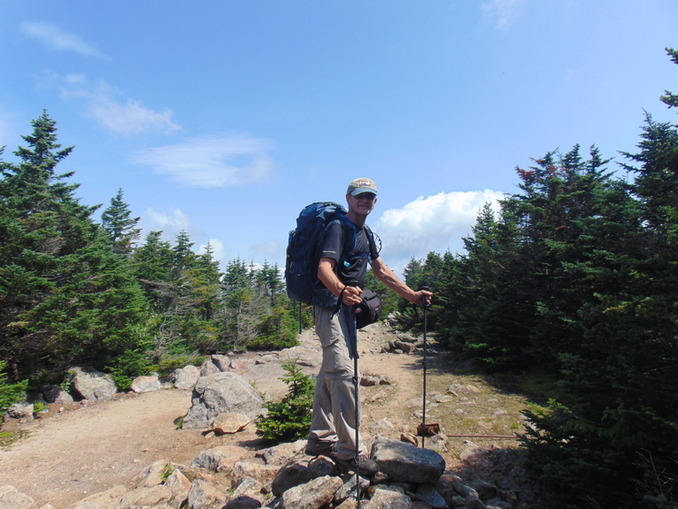 Carter Dome Summit