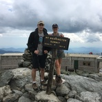 The Rose's., Mount Washington (New Hampshire)