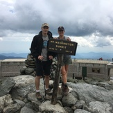 The Rose's., Mount Washington (New Hampshire)