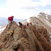قله خلنو