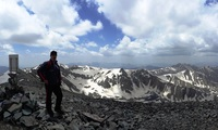 قله خلنو photo