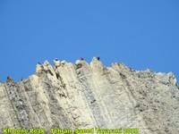 تیغه ژاندارک خلنو. سعید طیرانی 97/5 photo
