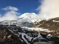Mt. Ruapehu - Turoa Skifield photo