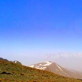نزدیک قله, Sialan
