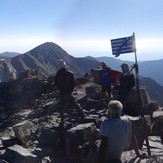 mitikas, Mount Olympus