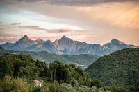Monte Pisanino photo