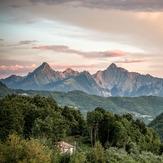 Monte Pisanino