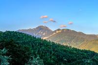 Gendarme della Nuda, Monte Pisanino photo