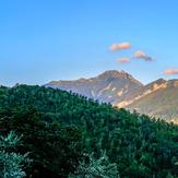 Gendarme della Nuda, Monte Pisanino