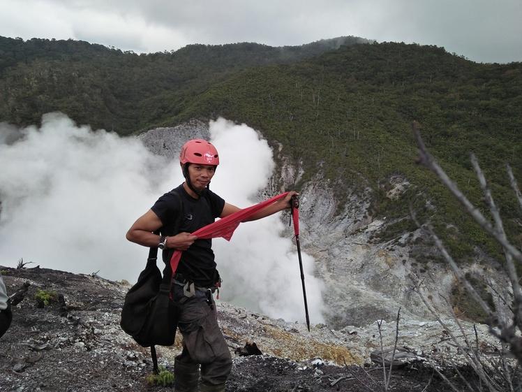 Mount Patah weather