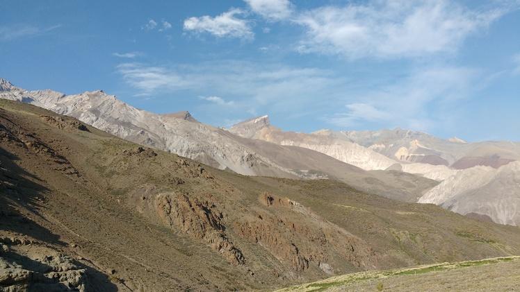 Cerro Leñas weather
