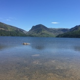 Fleetwith Pike