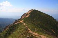 NishiTengu-dake, Yatsu ga Take photo