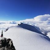 Zumsteinspitze