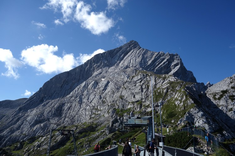 Alpspitze weather