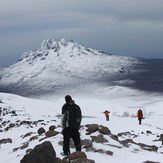 Kilimanjaro, Mount Kilimanjaro