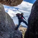 Travessia Longitudinal das Agulhas, Pico das Agulhas Negras