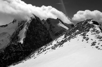 Piz Bernina photo